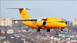 تحطم طائرة روسيا على متنها 62 شخصا