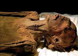 «الآثار» تكشف القصة الحقيقية للمومياء الصارخة