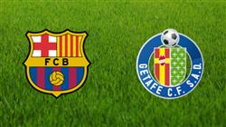 بث مباشر  برشلونة وخيتافي في الدوري الإسباني