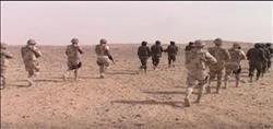 بالفيديو| رسالة من أبطال القوات المسلحة في سيناء