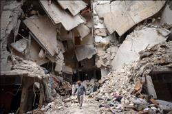 فرنسا: لا نزال رافضين للوضع بسوريا..ونسعى لتحسين الأوضاع الراهنة