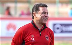 «البدري» يستبعد 12 لاعبًا من لقاء الأهلي والمقاولون