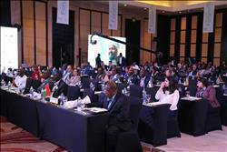 «المنتدى الإفريقي للعلوم والتكنولوجيا» يناقش الأمن الغذائي للقارة