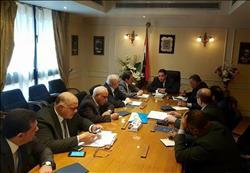 وزير قطاع الأعمال: خطط لتطوير شركات الحديد والصلب والأدوية والأسمدة