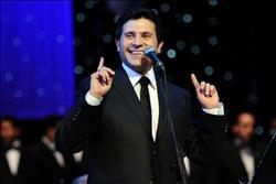 هاني شاكر ومدحت صالح والحجار نجوم «مهرجان عيد الحب» بالأوبرا