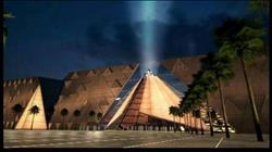 الآثار: 42 ألف قطعة أثرية داخل المتحف المصري الكبير