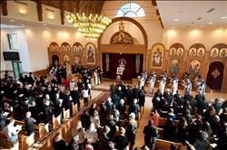 «الصيام الكبير» بدأ ..55 يوما من الزهد المسيحي