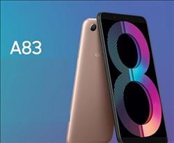 «OPPO» تطرح هاتف «A83» بمواصفات مبتكرة| فيديو