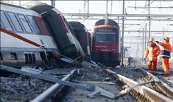 مقتل امرأة وإصابة 22 في تصادم قطارين بالنمسا