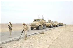 التليفزيون المصري يذيع البيان السادس للقوات المسلحة عن عملية «سيناء 2018».. بعد قليل