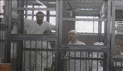 الثلاثاء.. نظر ثاني جلسات محاكمة ٩ متهمين في أحداث «مسجد الفتح»