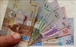 أسعار العملات العربية والدينار الكويتي يرتفع 4 قروش