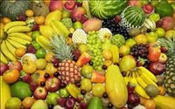 استقرارأسعار الفاكهة في سوق العبور