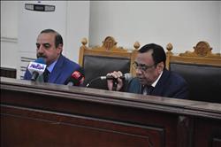 """١٤ مارس.. محاكمة 31 متهمًا بأحداث """"مسجد الفتح"""""""