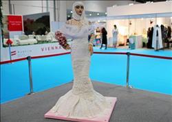 «عروس» عربية في دبي بمليون دولار