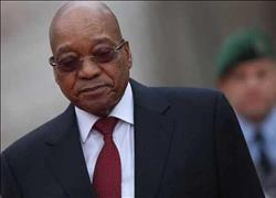 الحزب الحاكم في جنوب أفريقيا: سنتعامل مع الوضع إذا رفض زوما التنحي