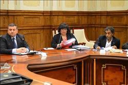 وزير الثقافة: الأزمات المادية تعوق انتشار المكتبات المتنقلة
