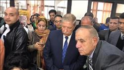 التنمية: حققنا نمو اقتصادي 5% والإنتخابات الرئاسية صورة مصر أمام العالم