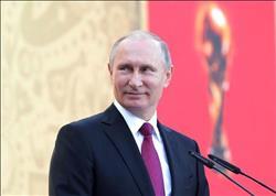 الرئيس الروسي في إجازة..لأسباب «صحية»