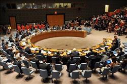 الأمم المتحدة تدعو لوقف إطلاق النار في سوريا