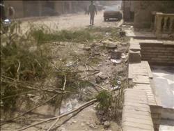 أهالي شارع «زغلول» بالهرم: أنقذونا من عشوائية تركيب المرافق