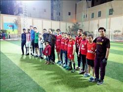 «دور التربية» بالشرقية تنظم احتفالية رياضية لدعم «أطفال بلا مأوى»