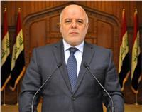 رئيس وزراء العراق: أعدنا نصف النازحين داخليا إلى مدنهم