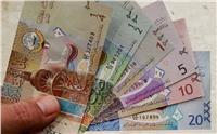 ارتفاع أسعار العملات العربية والدينار الكويتي يرتفع 3 قروش
