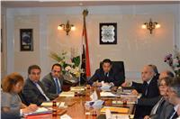 «بدوى»: الاستعانة بالبنوك والشركات الاستثمارية في إدارة محفظة مصر للتأمين