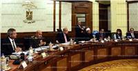 بدء اجتماع «الحكومة» برئاسة شريف إسماعيل لبحث عددا من الملفات