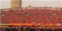 أيمن أشرف: أتمنى حصد لقب دوري أبطال إفريقيا
