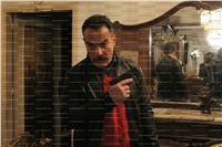 محمد خميس يبدأ تصوير «أسوار عالية»