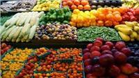 استقرار أسعار الفاكهة اليوم.. والبرتقال البلدي يسجل 4 جنيهات