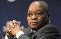 جاكوب زوما: لا أرى سببًا يدفعني للتنحي فورًا