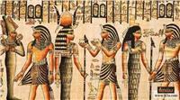 «فلانتين» الفراعنة.. «وليمة» غزل وسحر