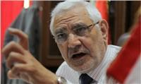 خبراء: «أبو الفتوح» أداة لتبييض الوجه القبيح للجماعة الإرهابية