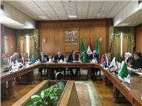 جامعة المنوفية تعلن عن عقد برنامج تأهيل المعيدين مجانا