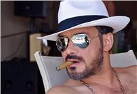 محمد رجب يكشف السبب الحقيقي لاعتذاره عن «لعنة كارما»