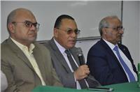 التأمين الاجتماعي للعاملين بالقطاع الحكومي يعقد ندوة تثقيفية بمدن القناة و سيناء