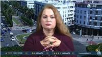 سفيرة الطفولة العربية: التربية الخاطئة وراء العنف ضد المرأة.. «فيديو»