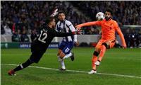 فيديو| ليفربول يتقدم بهدفين على بورتو بالشوط الأول