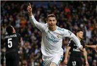 فيديو| مدريد يهز شباك «سان جيرمان» بثلاثية في دوري الأبطال