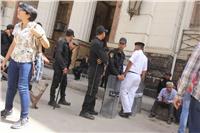 تشديدات أمنية في أولى جلسات محاكمة ضابط وأمين شرطة في مقتل «عفروتو»