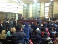 بدء محاكمة ضابط وأمين شرطة بتهمة قتل «عفروتو»