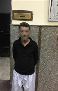 القبض على مسجل خطر سرقات بالسيدة زينب