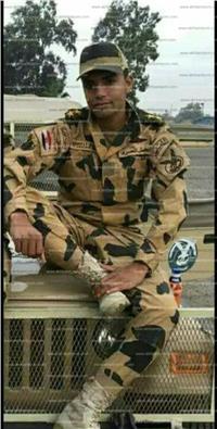 شقيق شهيد القوات المسلحة: مستعدون للتطوع واستكمال مسيرة الحرب على الإرهاب
