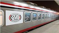 بالصور.. تعرف علي أبرز القطارات الفاخرة بالسكك الحديدية