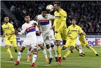 فيديو| ليون يفوز بثلاثية على فياريال.. ولاتسيو يخسر من ستيوا بوخارست