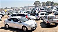 تعرف على..  أسعار السيارات المستعملة بسوق الجمعة «16 فبراير»