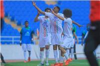 فيديو وصور  الاتفاق يهزم الرائد بهدف نظيف في الدوري السعودي